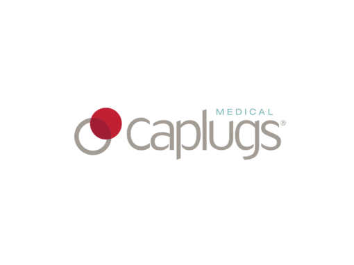Industrial Goods Company Corporate Rebrand – Caplugs