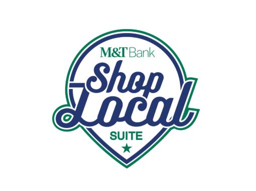 Shop Local Branding