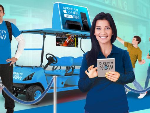 Guerrilla Marketing Branded Transportation