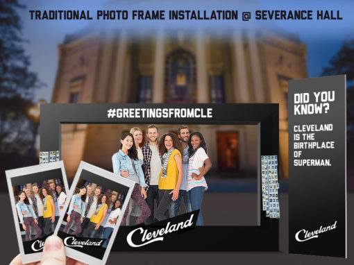 Instax Camera Photo Frame Concept Art