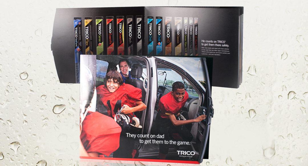 Brochure Presentation Design Photography