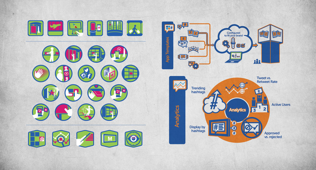 Complex Brand Design Presentation