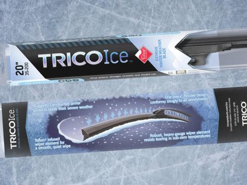 Wiper Blade Packaging Design Presentation