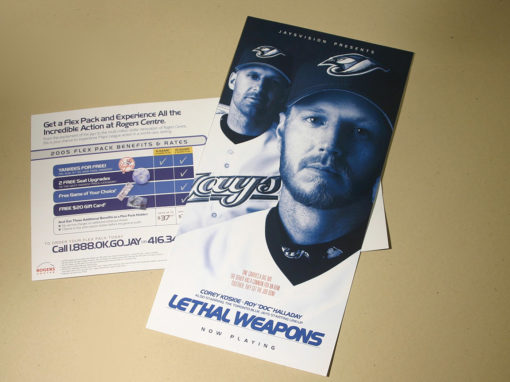 Concept Theme for Baseball Theme Movie Posters Direct Mail