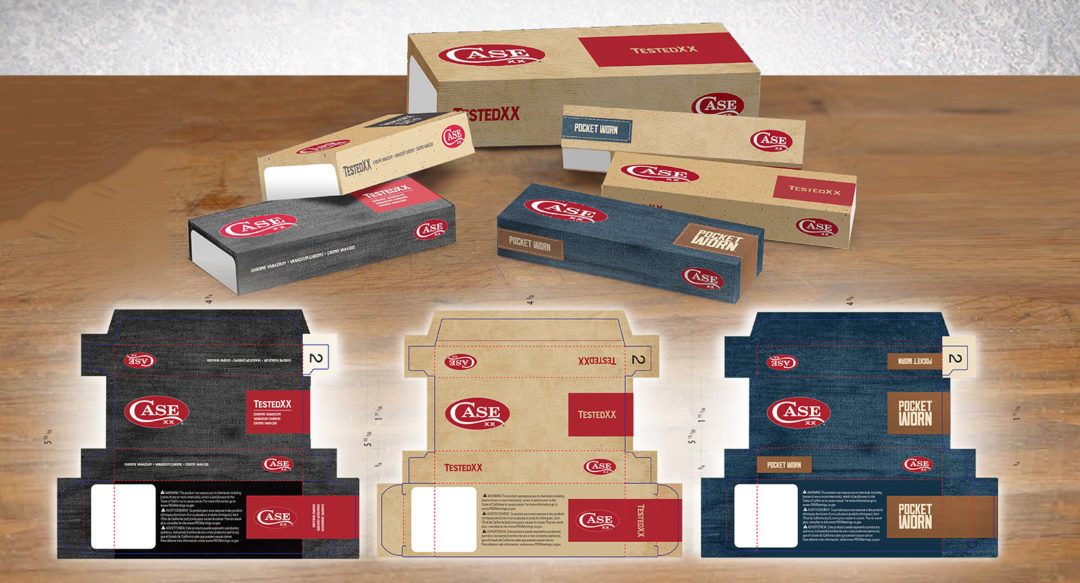 Consumer Goods Packaging Development and Graphic Design