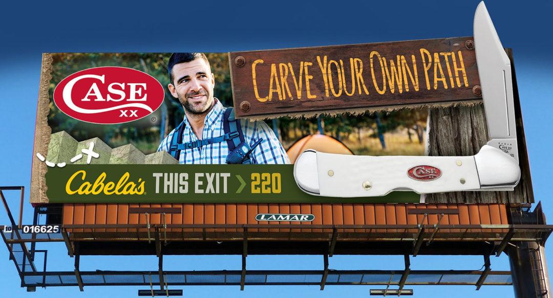 Consumer Products Graphic Design Theme Campaign