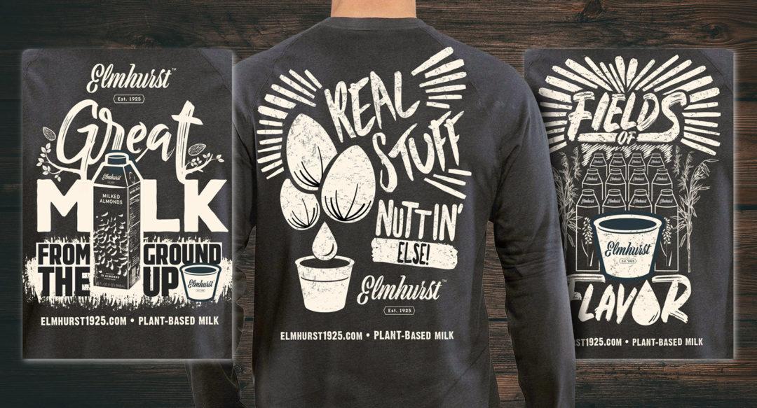 Promotional Event Shirt Design